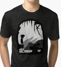 Lord of the Limbo Tri-blend T-Shirt