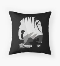 Lord of the Limbo Throw Pillow