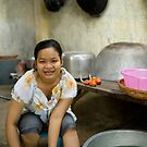 Hope for Cambodia  by Deanne Dwight