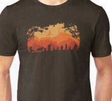 Nine Companions Unisex T-Shirt