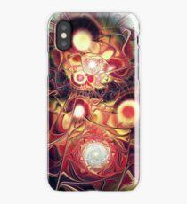 Mind Meld iPhone Case/Skin