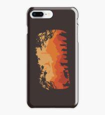 Nine Companions iPhone 8 Plus Case