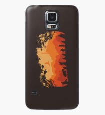 Nine Companions Case/Skin for Samsung Galaxy