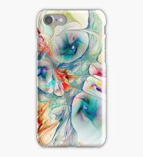 Mixed Reaction iPhone Case/Skin
