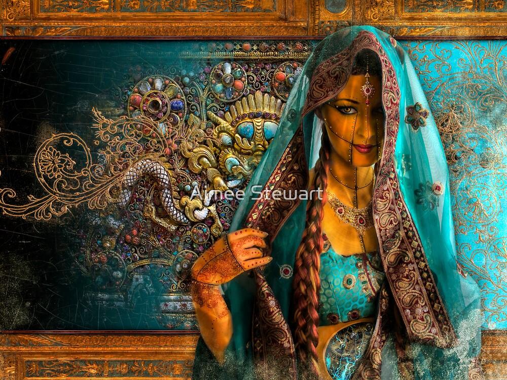 Priya by Aimee Stewart