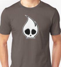 Soulthrow Skull Unisex T-Shirt
