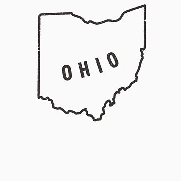 Ohio - My home state by homestates