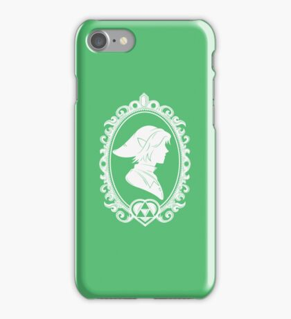 Heroes of Hyrule - The Warrior iPhone Case/Skin