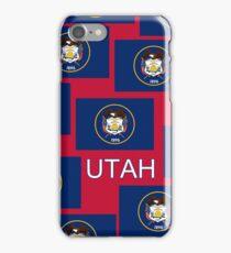 Smartphone Case - State Flag of Utah VIII iPhone Case/Skin