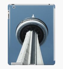 CN Tower iPad Case/Skin