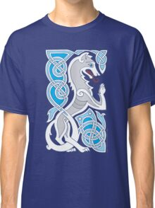 A Wolf of Winter Classic T-Shirt