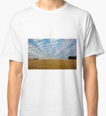 Chasing the Clouds Classic T-Shirt
