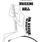 Miley Cyrus: Wrecking Ball by Chrisbooyahh