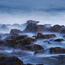 Mist and Stone by oastudios