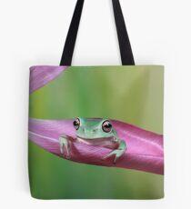 The cute one Tote Bag