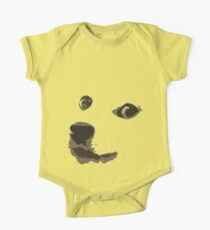 Doge Kids Clothes