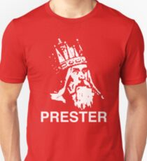 Prester John Shirt Unisex T-Shirt