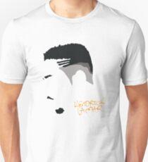 Kendrick Lamar - Minimalistic Print T-Shirt