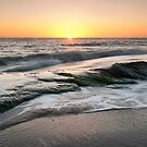 Aliso Sunset by Tony Yu