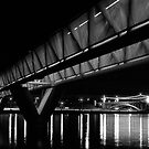 Nighttime at Tempe Beach Park by James2001