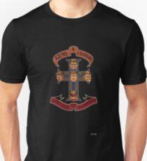 Guns N' Chainsaws T-Shirt