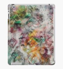 Visual Language iPad Case/Skin