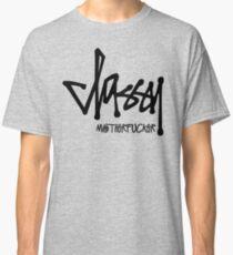 Classy Motherfucker Classic T-Shirt