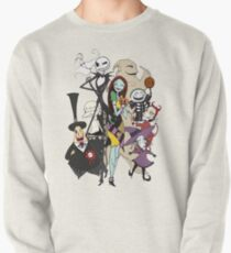 the nightmare before christmas Pullover