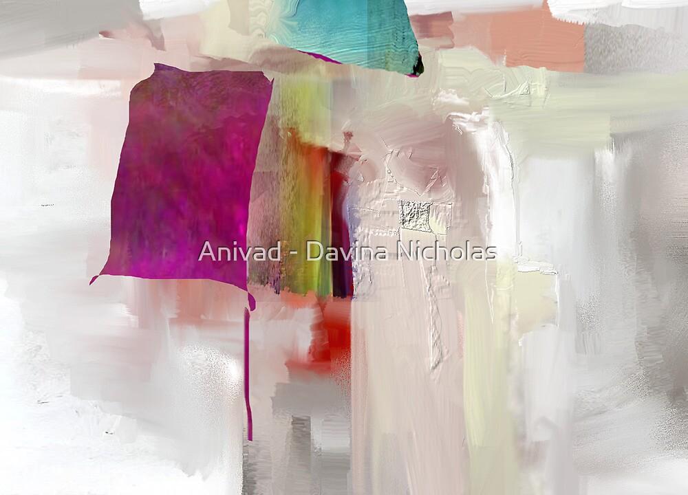 Intensity by Anivad - Davina Nicholas