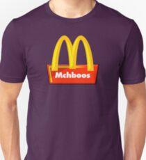 MchBoos Unisex T-Shirt