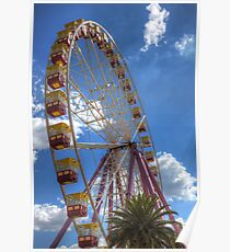 The Big Wheel 2 Poster