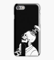 Suicide, Homicide, Genocide iPhone Case/Skin