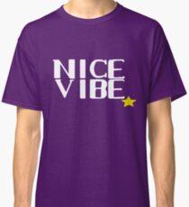 Nice Vibe Classic T-Shirt