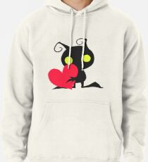 Heartless Pullover Hoodie