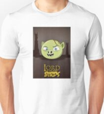 Lord of the Birds - Gollum T-Shirt