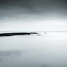 Simple - Bateau Bay Beach by Jacob Jackson
