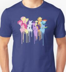 My Little Pony: Mane 6 T-Shirt