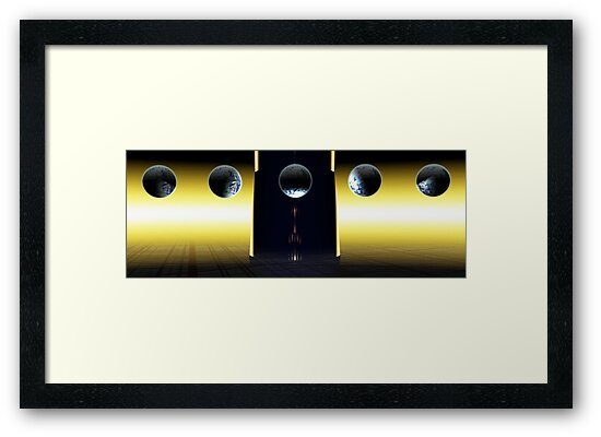 No Place Like Home // Idée Fixe by Benedikt Amrhein