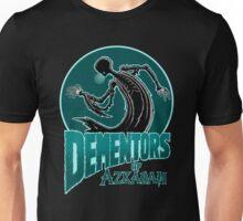 Dementors of Azkaban Unisex T-Shirt