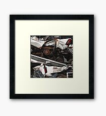 Gearbox recently overhauled Framed Print