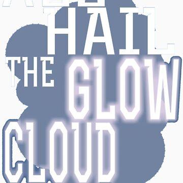 Glow Cloud by CharlotteTardis