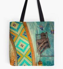 Persian Home Tote Bag