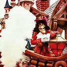 Captain Hook by FelipeLodi