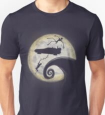 Back to the Nightmare Unisex T-Shirt