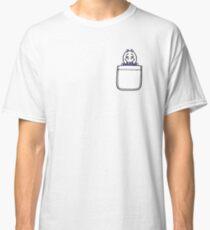 Toriel in the Pocket - Undertale Classic T-Shirt