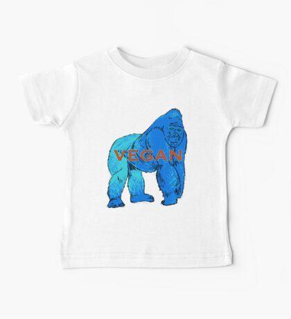 Gorilla V Kids Clothes