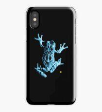 Fringe Frog Glyph Case iPhone Case/Skin