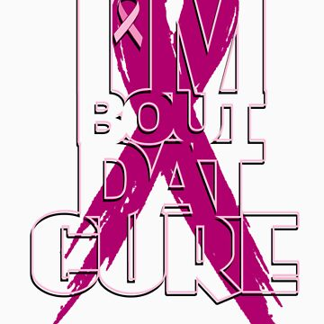 The Cure Ribbon by fskmwatts