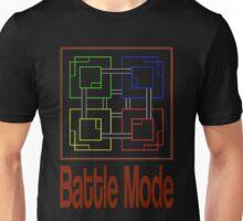 Battle Mode ala Mario Kart Shirt & Sticker Unisex T-Shirt