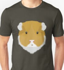 Brown Guinea Pigs T-Shirt